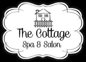 Cottage Spa and Salon logo